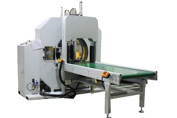 www.fhopepack.com orbital wrap machine